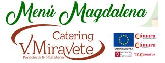 Catering Castellon Miravete