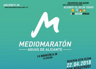 ix mitja marato alacant 2018