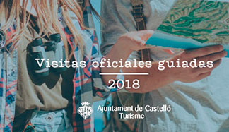 Guias turisticas Mucho Castellon