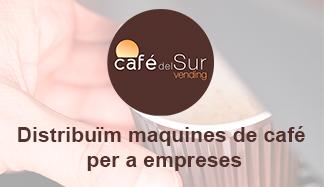Cafe per a empreses