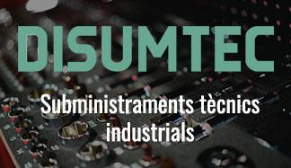 Subministraments tècnics industrials
