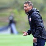 Oscar Cano nou entrenador del C.D. Castelló