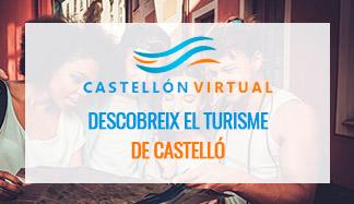 Descobreix el turisme de Castelló