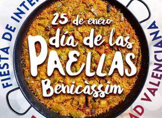 Bulo suspensión Día de las Paellas 2019