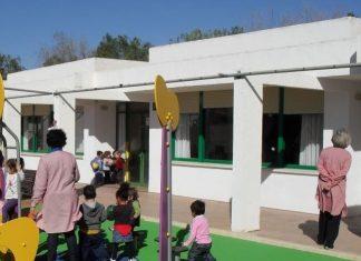 Escoles infantils Alacant