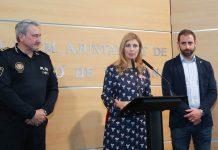 Actuacions policia proximitat Castelló