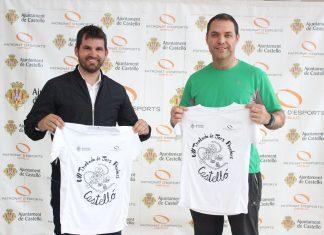 Jocs Populars a Castelló