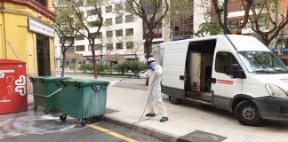 El creixement del reciclatge a Castelló