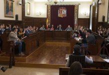 El ple de la Diputació de Castelló