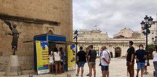 Tourist Info Castellón