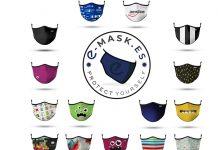 màscares reutilitzables d'impressió per sublimació fabricades a castelló