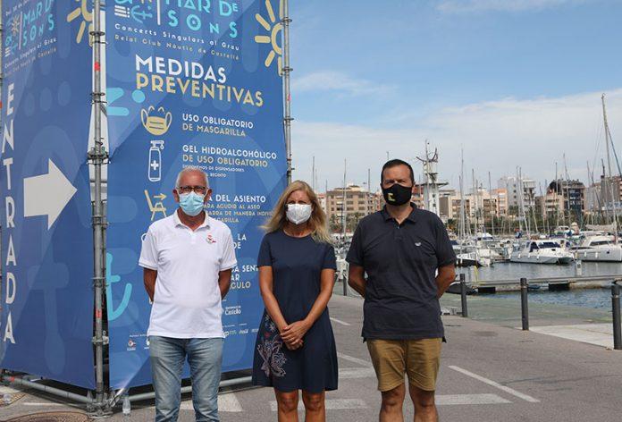 'Mar de Sons' dinamitza Castelló