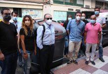 Castelló enceta una recuperació basada en l'economia verda amb l'activació de la recollida selectiva d'orgànica