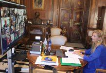 Amparo marco defensa els avanços en polítiques per a la igualtat