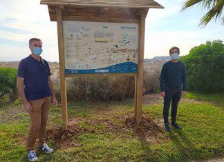 Castelló posa en valor la reserva dunar del Serradal