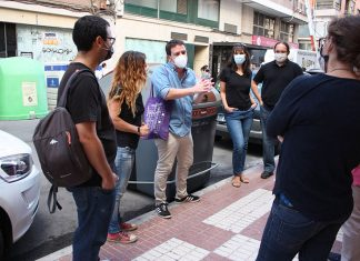 El reciclatge de matèria orgànica a Castelló