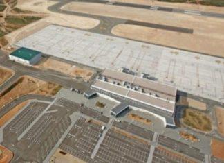 El aeropuerto de Castellón y PortCastelló