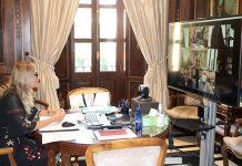 Marco inicia mandat en la Rimig amb la defensa del municipalisme com a motor d'igualtat