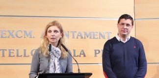 Castelló atorga un milió d'euros en ajudes al comerç