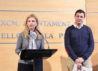 Castelló paga més de 64 milions d'euros a proveïdors