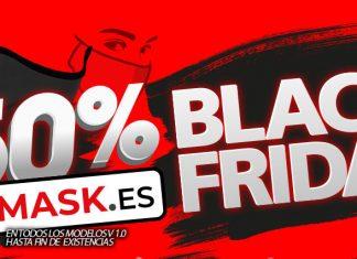 E-MASK.es comercialitza màscares sense filtre de dos capes