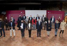 Convenció d'alcaldesses i alcaldes de 2020'