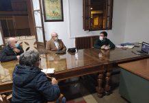 Transició Ecològica posa en marxa un nou grup de treball en el Consell Agrari
