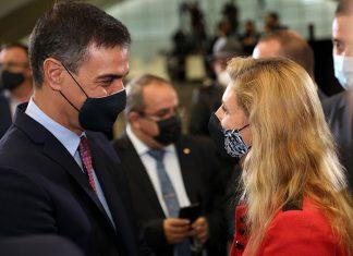 Marco confia que els fons europeus del Pla de Recuperació reactiven l'economia i l'ocupació a Castelló
