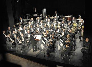 Banda Municipal Castelló