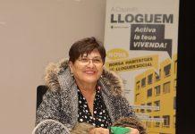 Habitatge reivindica la regulació del preu del lloguer