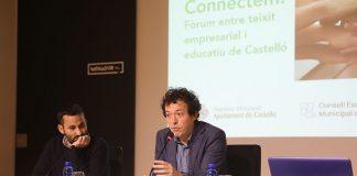 Europa concedeix a Castelló l'acreditació d'Erasmus Plus