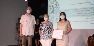 Cultura llança la 5ª edició del Premi Vicent Pau Serra d'Investigació Etnològica