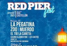 Red Pier Fest 2021